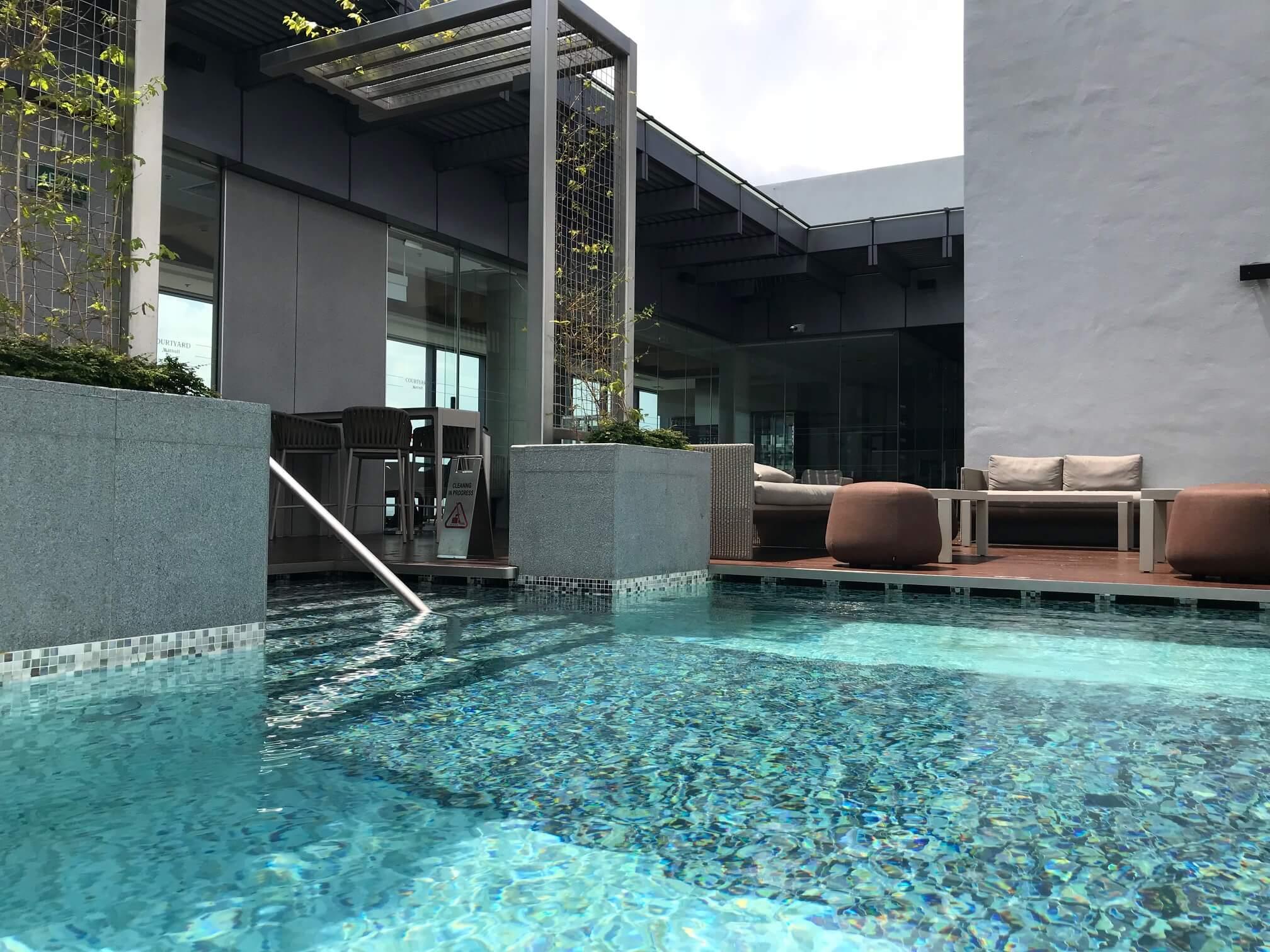 Courtyard Marriott Singapore Novena