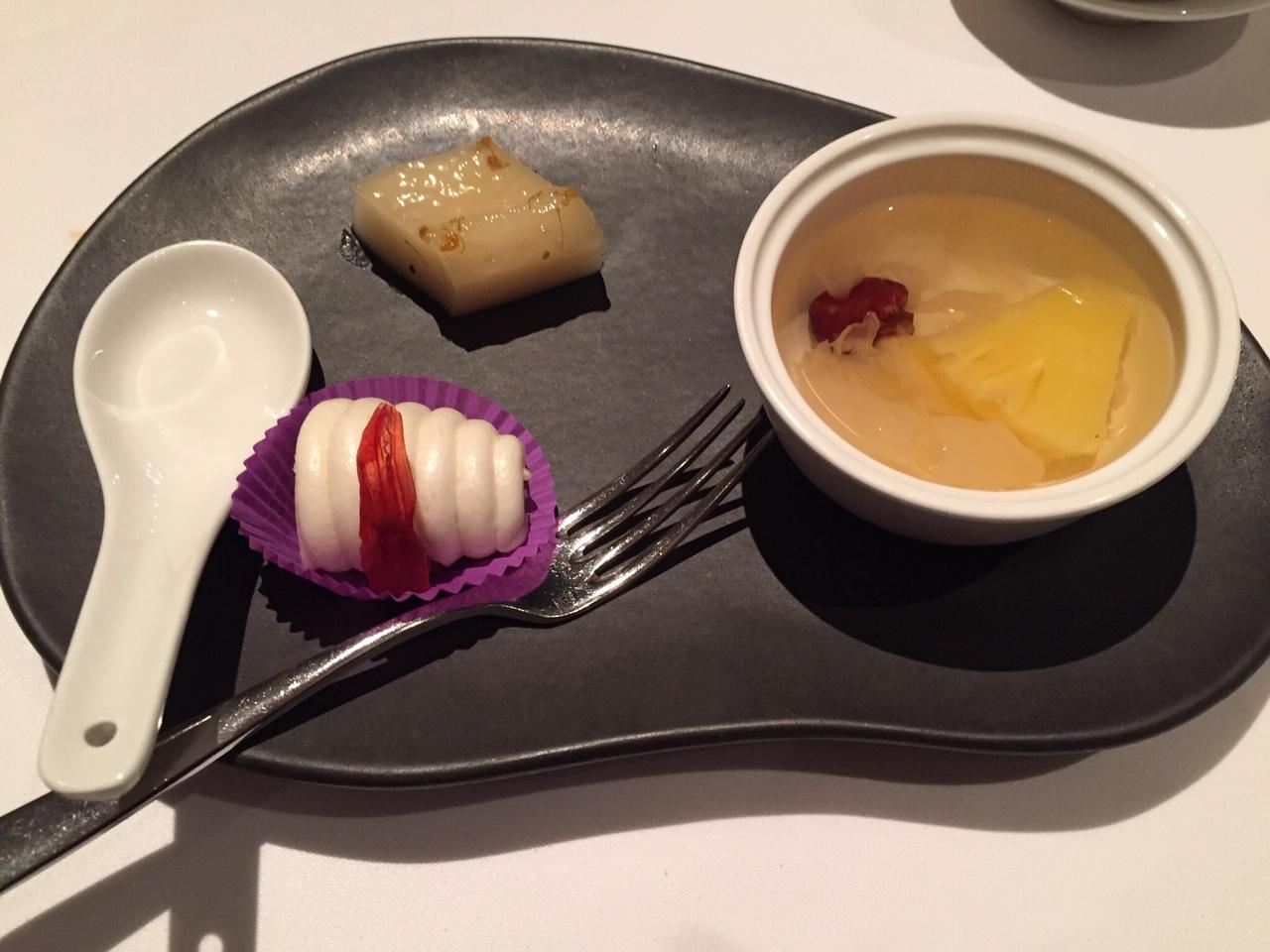 湖光軒中華レストラン