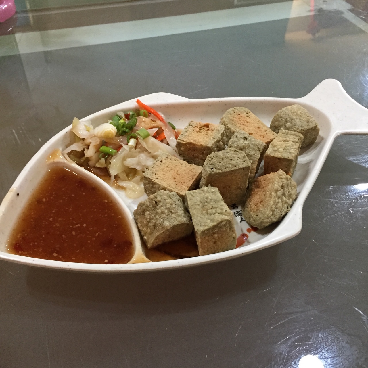 官記臭豆腐
