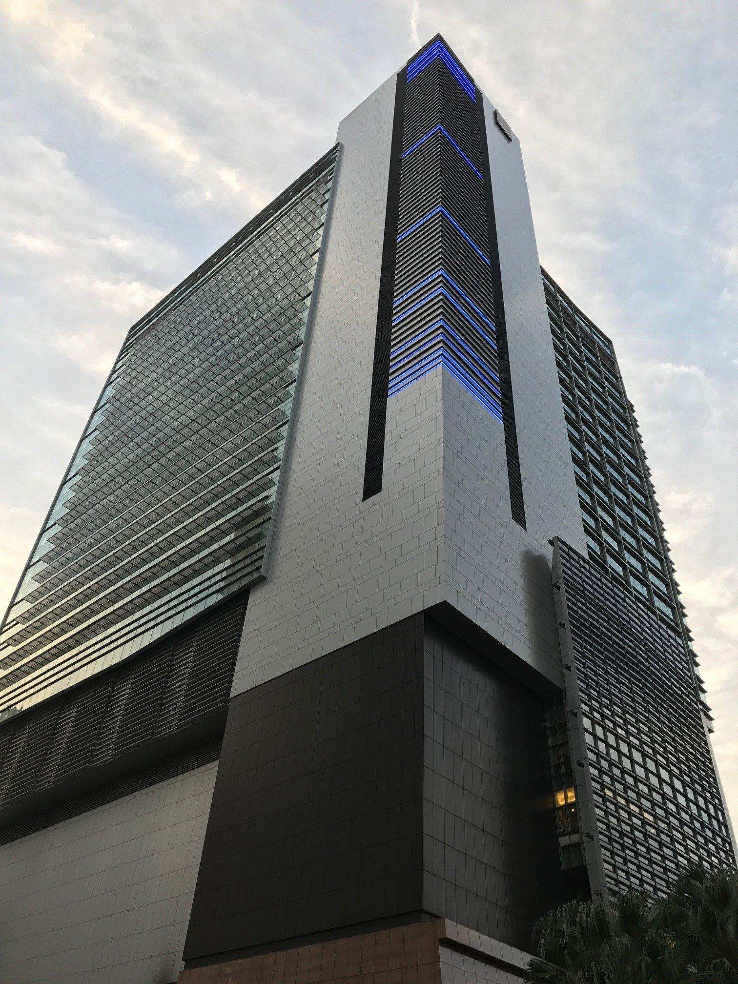 トレイダースホテル・クアラルンプール