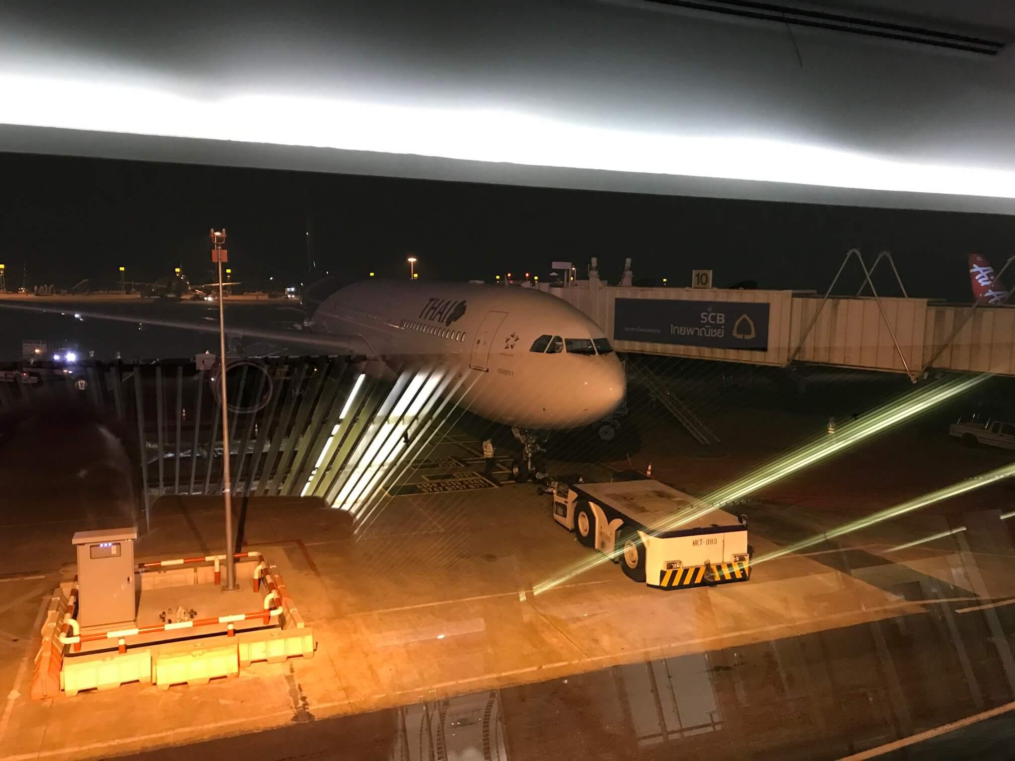 プーケット国際空港