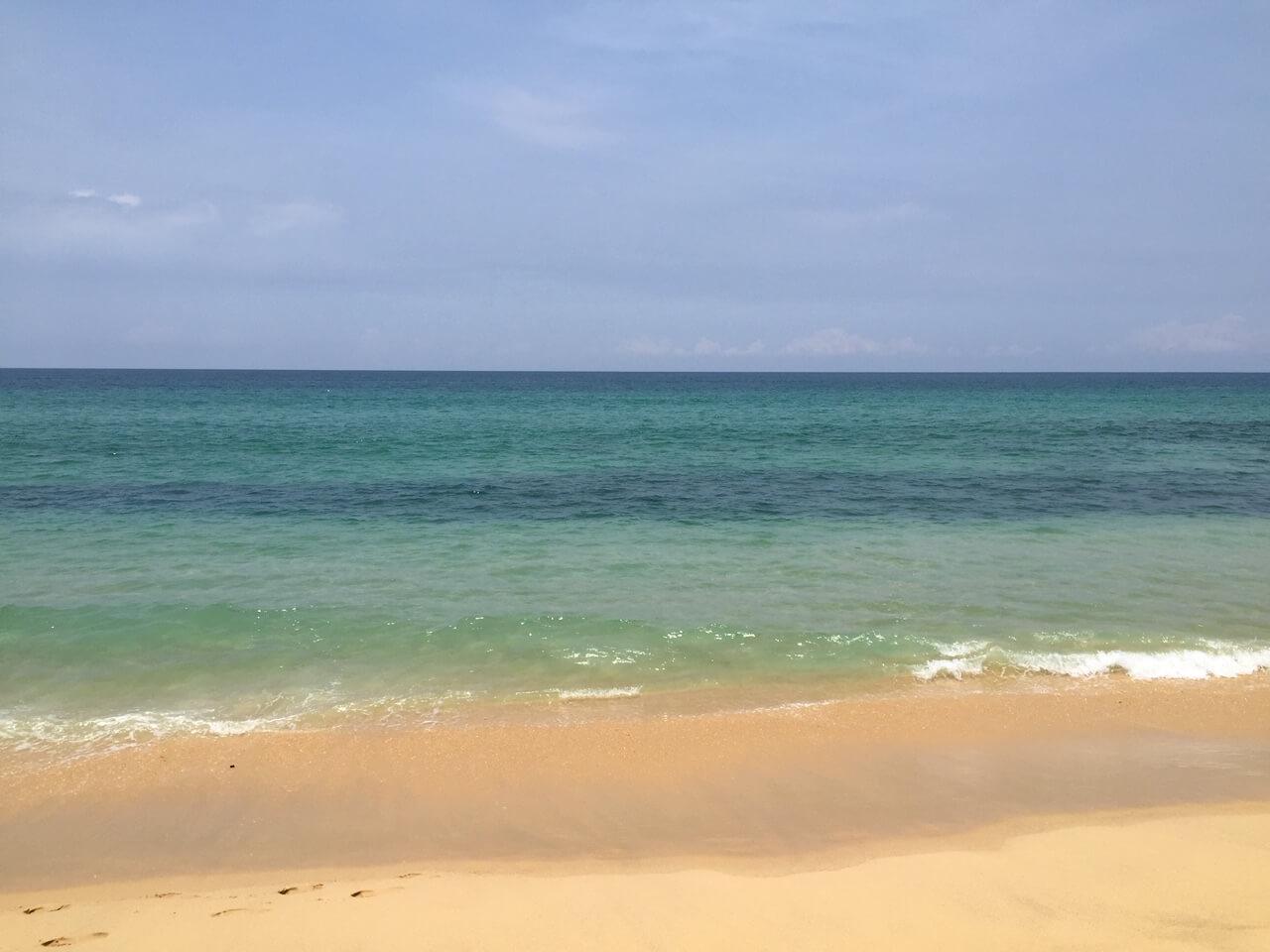 ナイトンビーチ