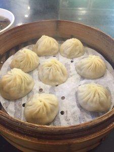Hang Zhou Xiao Long Bao