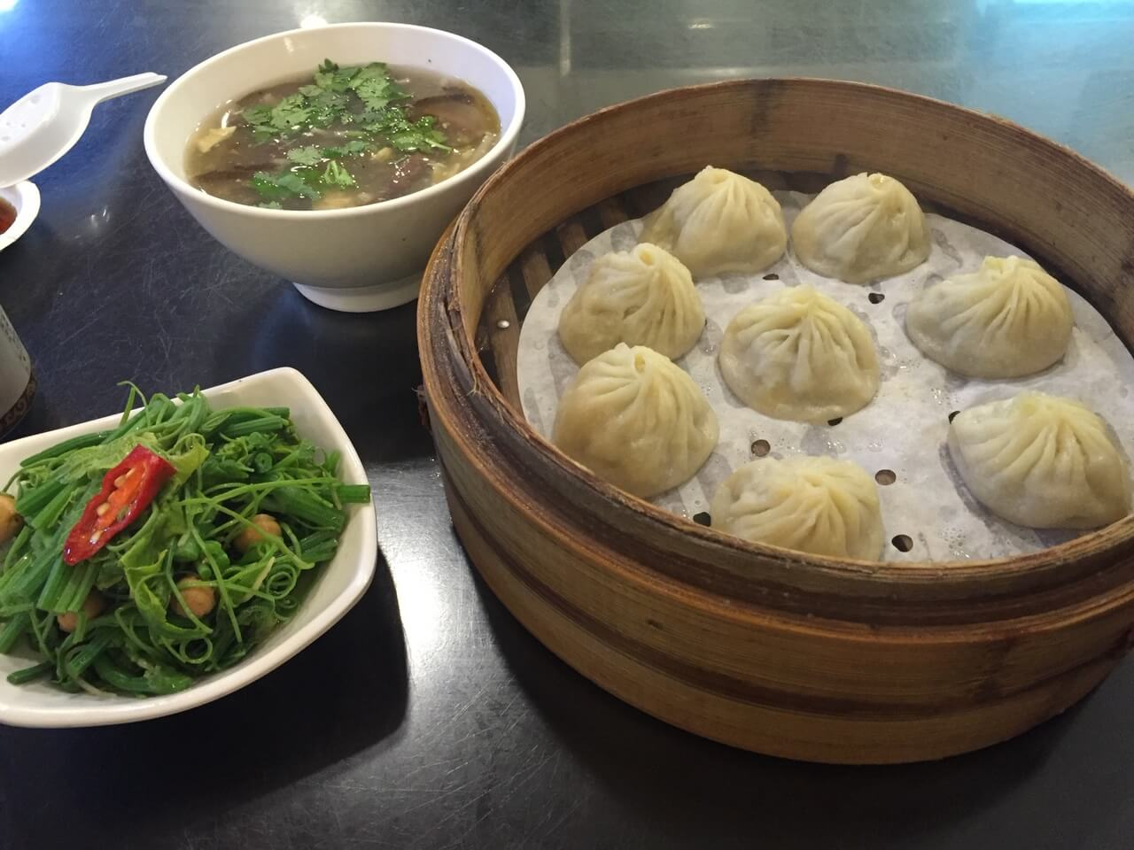 Hang Zhou Xiao Long Bao