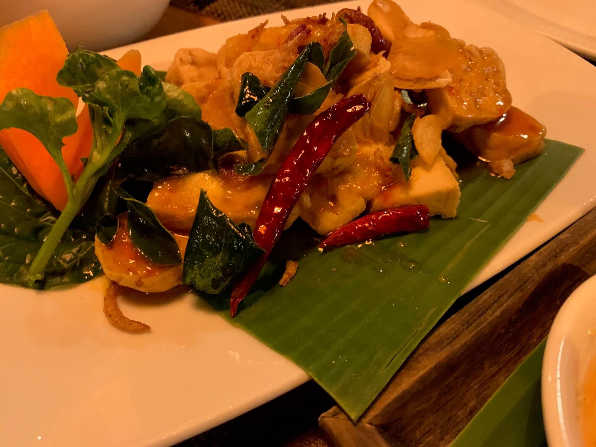 Phensiri Thai Restaurant