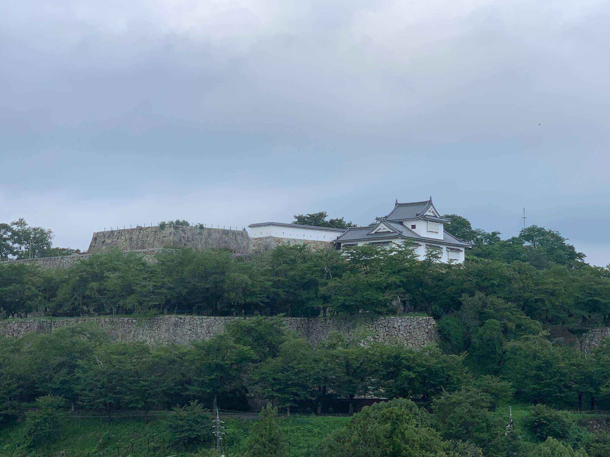 ザ・シロヤマテラス 津山別邸