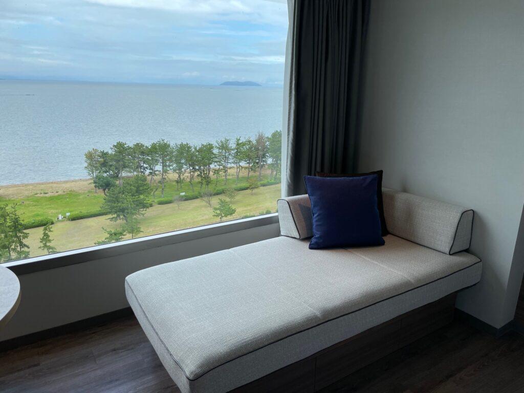 琵琶湖マリオット ホテル